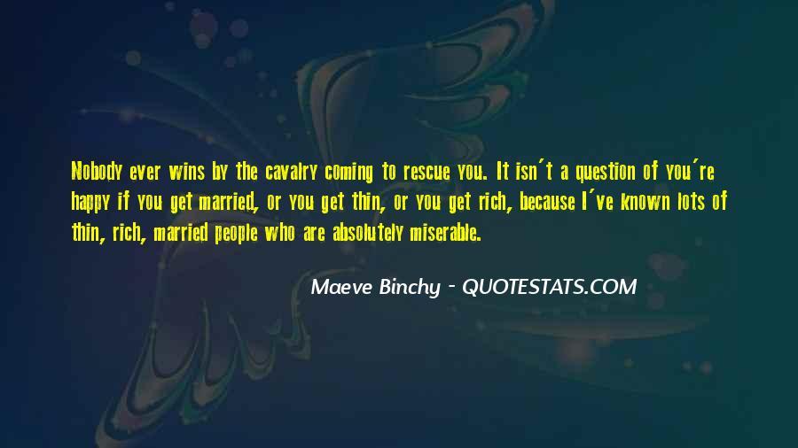 Cavalry's Quotes #360490