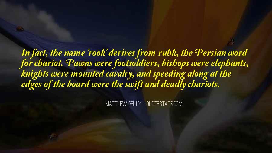 Cavalry's Quotes #481122