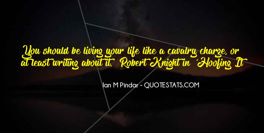 Cavalry's Quotes #706600