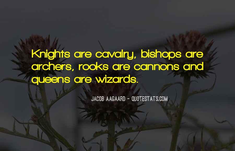 Cavalry's Quotes #780140