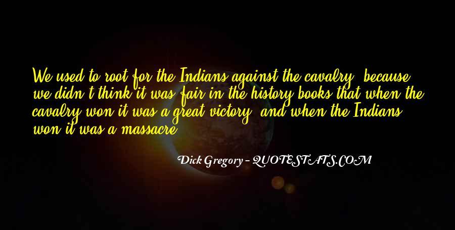 Cavalry's Quotes #89268