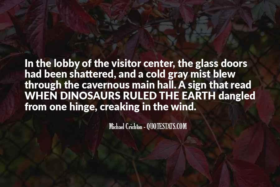 Cavernous Quotes #1447939
