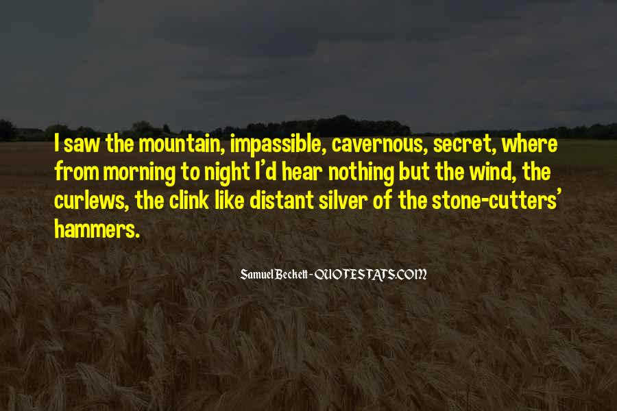 Cavernous Quotes #334482