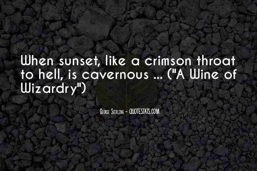Cavernous Quotes #52423