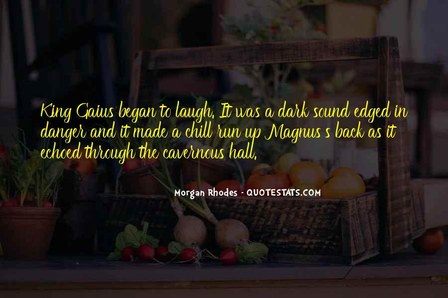 Cavernous Quotes #653542