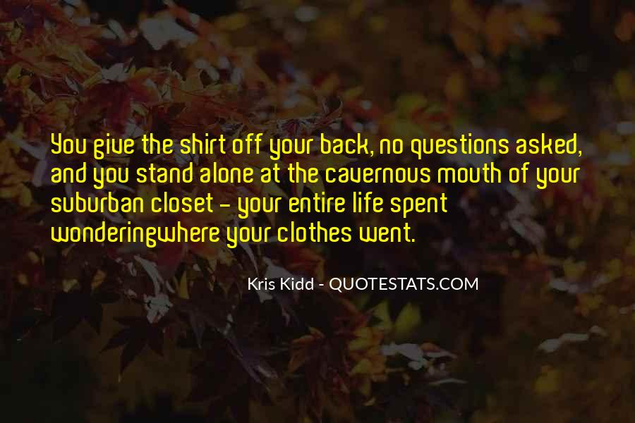 Cavernous Quotes #716278