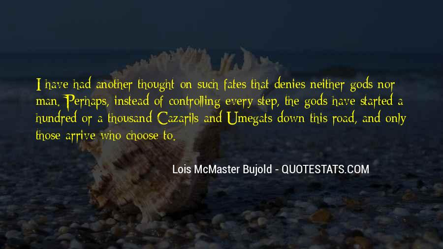 Cazarils Quotes #1171028