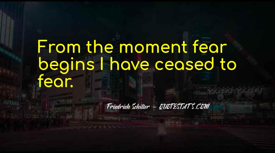 Ceased Quotes #203566