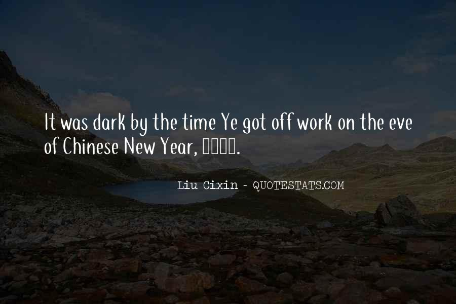 Quotes About Chinese New Year #1048481