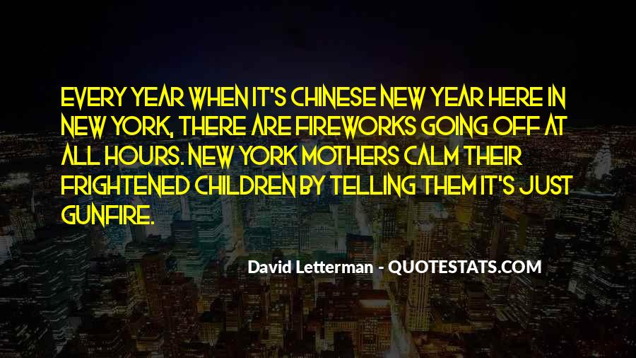 Quotes About Chinese New Year #723188