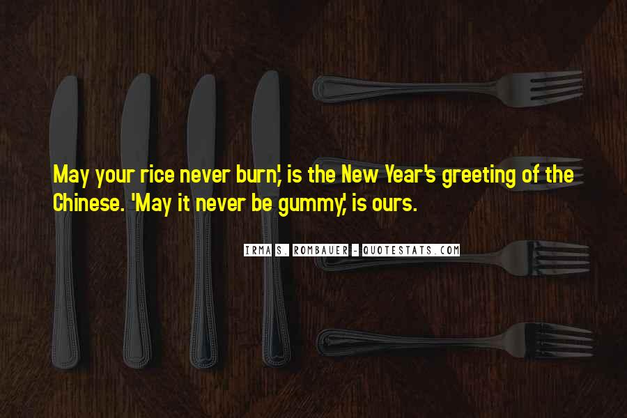 Quotes About Chinese New Year #880900
