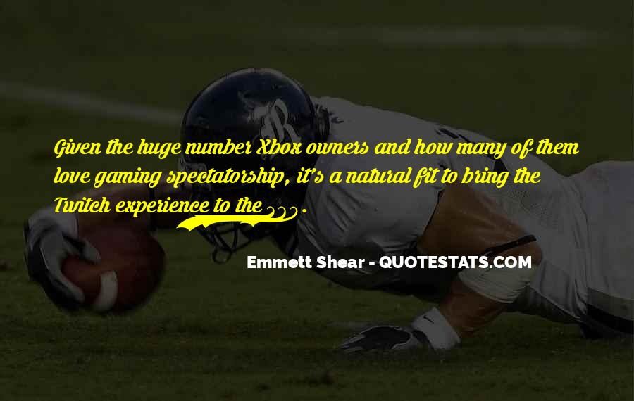 Quotes About The Xbox 360 #196986