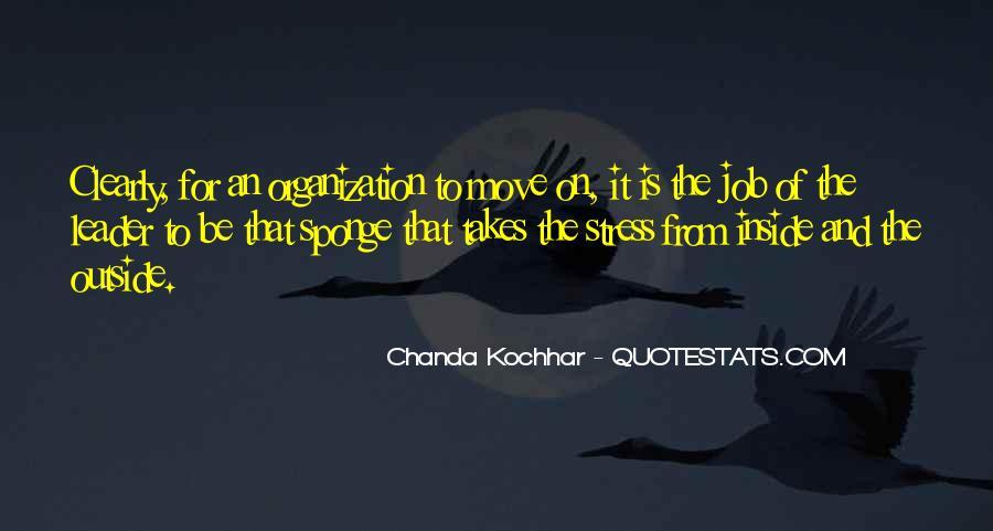 Chanda Quotes #1013616