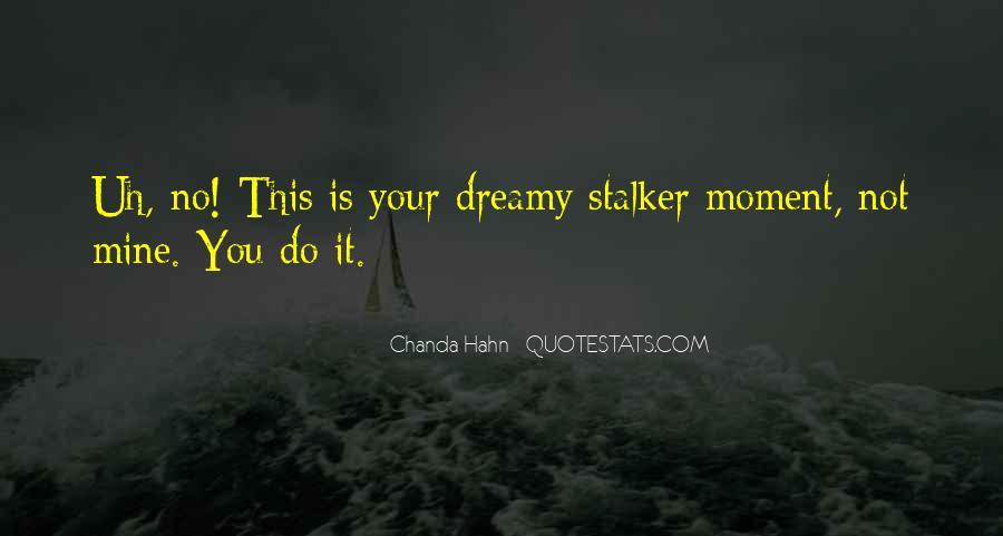 Chanda Quotes #1166894