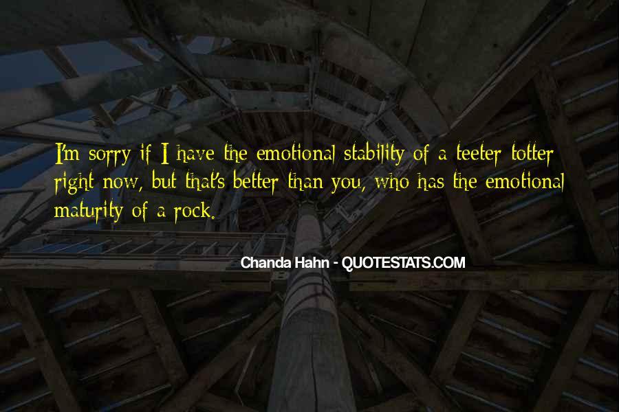 Chanda Quotes #1344818