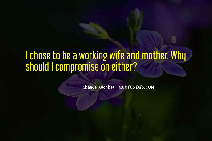 Chanda Quotes #1501856
