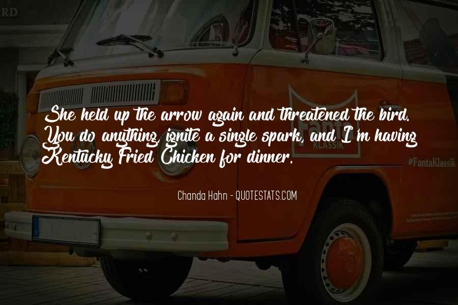 Chanda Quotes #1686737