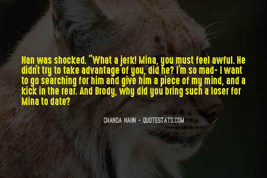 Chanda Quotes #1858558
