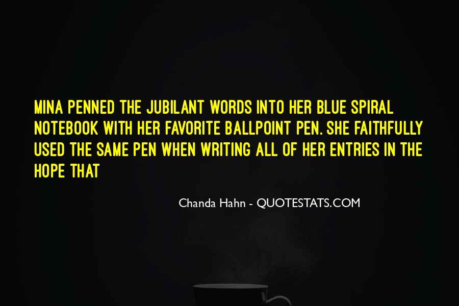 Chanda Quotes #201478