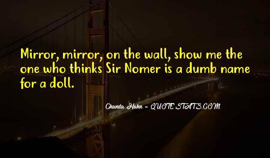 Chanda Quotes #212660