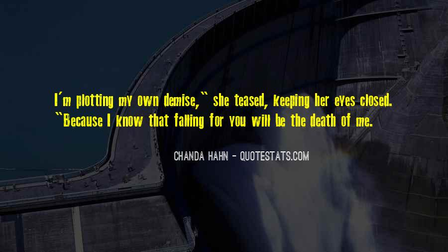 Chanda Quotes #303348