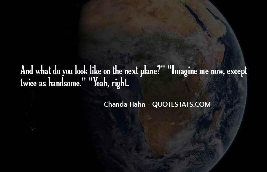Chanda Quotes #465931