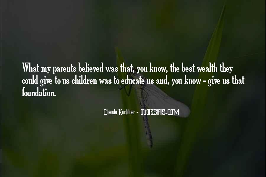 Chanda Quotes #478271