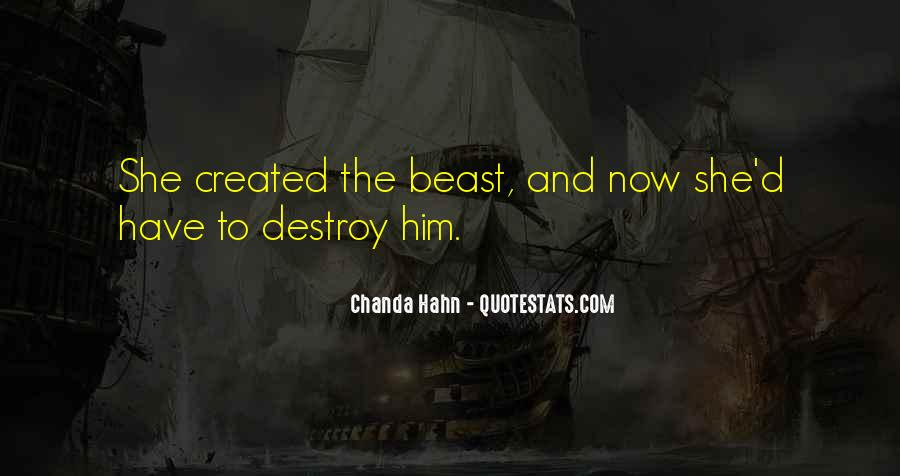 Chanda Quotes #478608