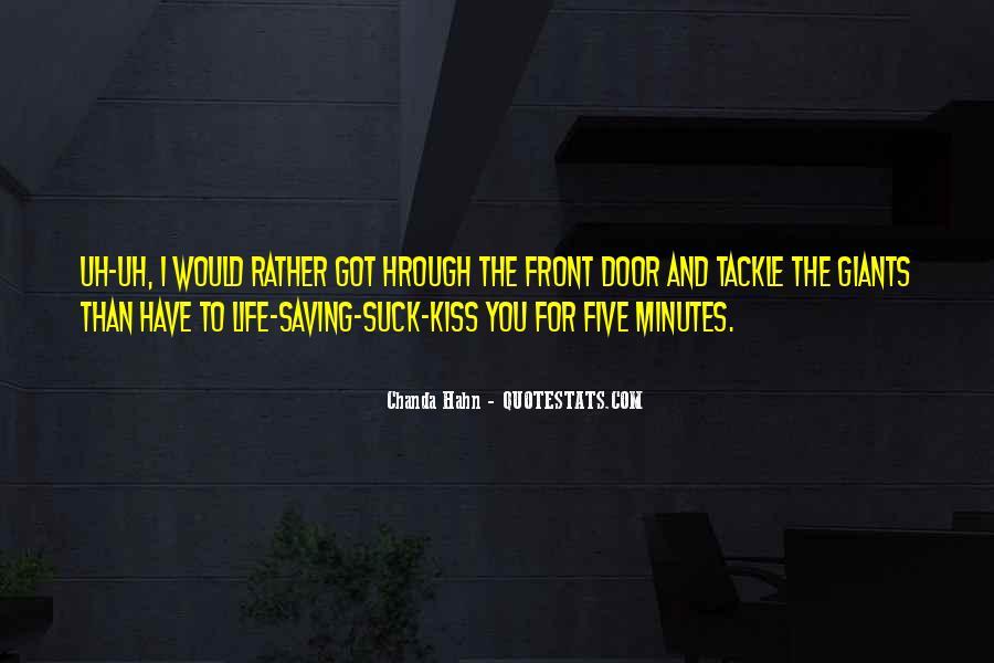 Chanda Quotes #609074