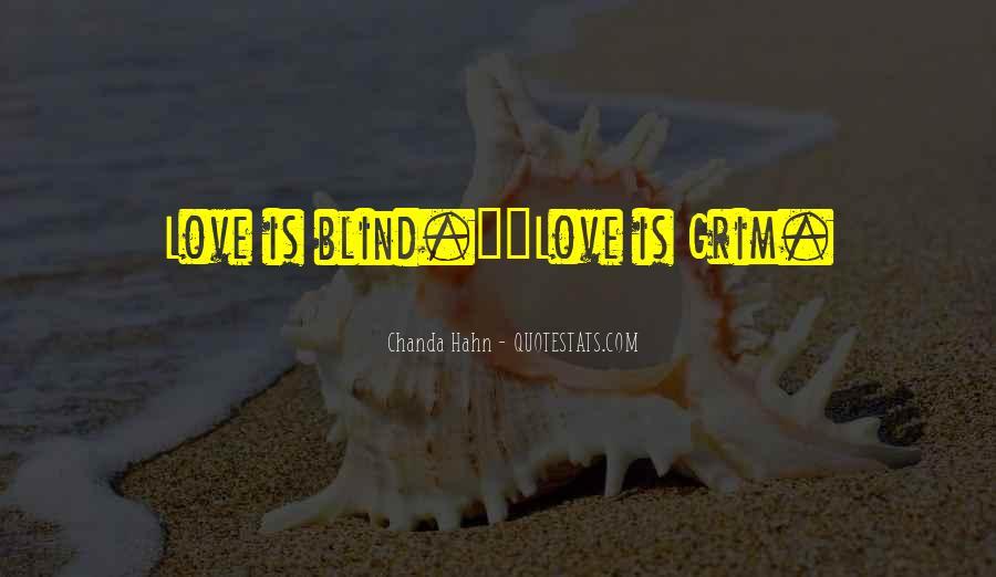 Chanda Quotes #62168