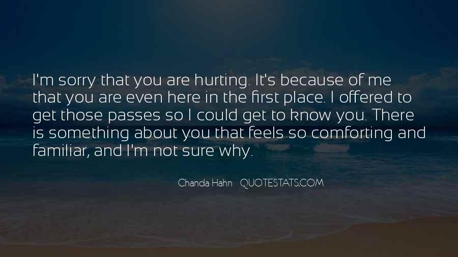 Chanda Quotes #690967