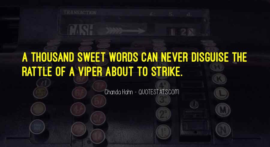 Chanda Quotes #720398
