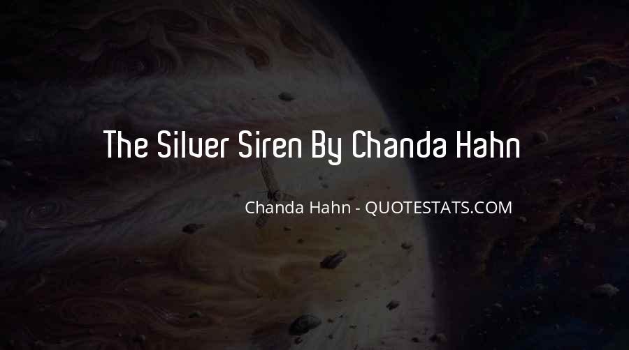Chanda Quotes #783885