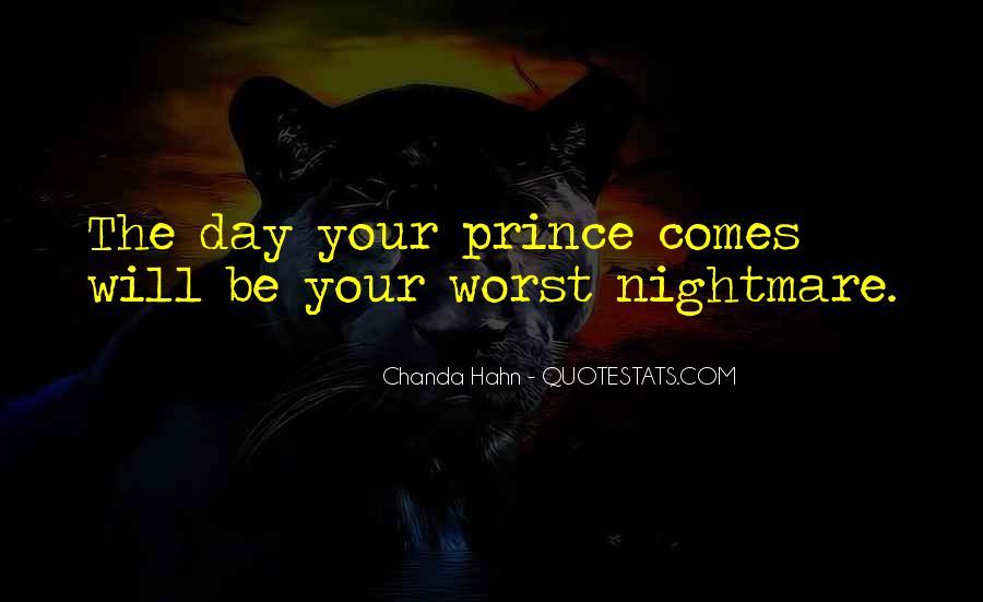 Chanda Quotes #856158