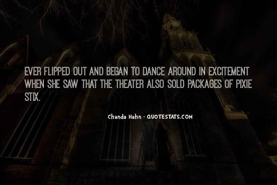 Chanda Quotes #995773
