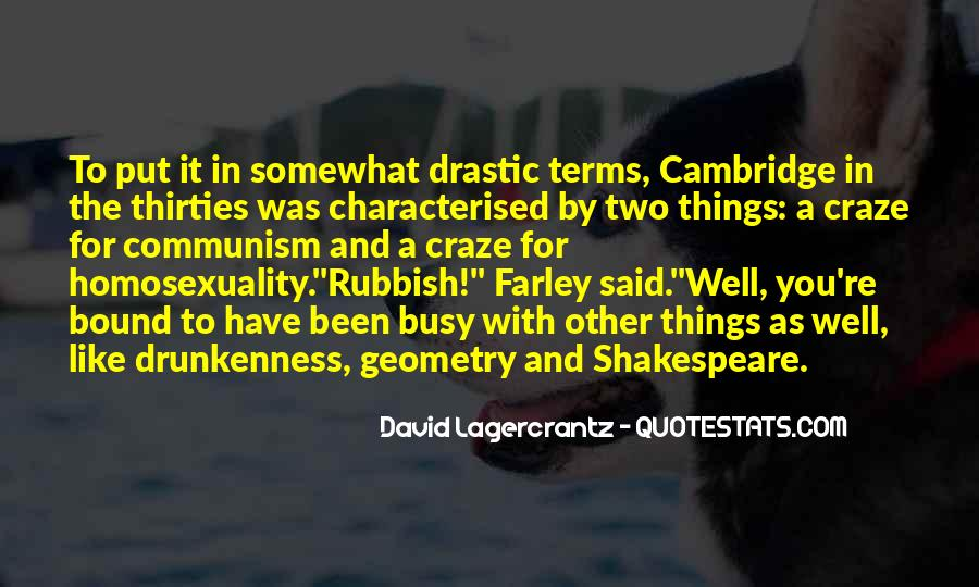 Characterised Quotes #1160914