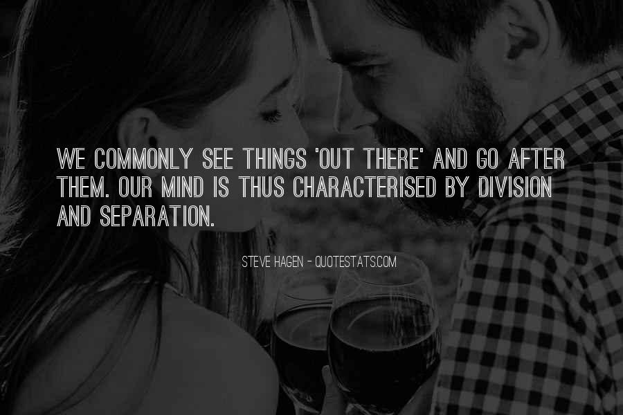 Characterised Quotes #1702117