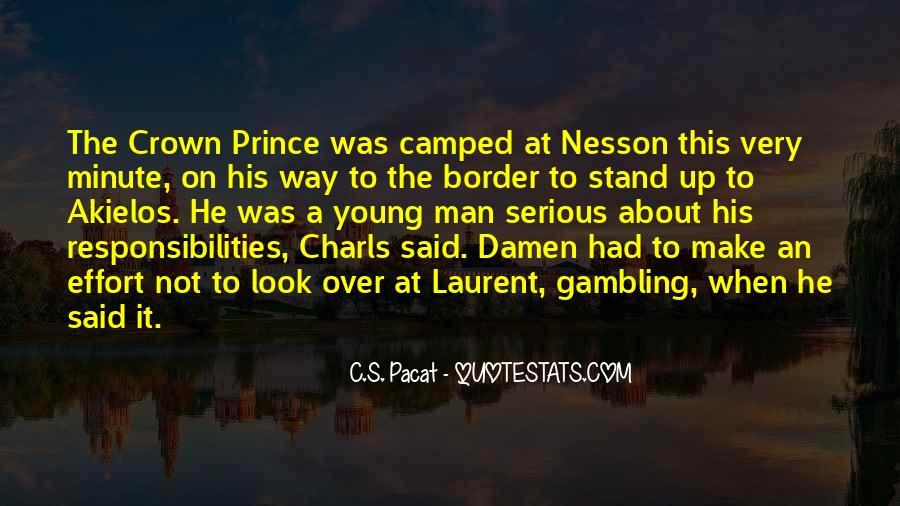 Charls Quotes #247023