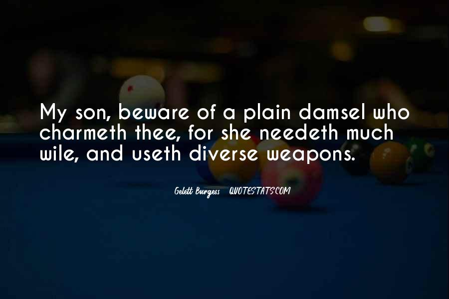 Charmeth Quotes #1532314