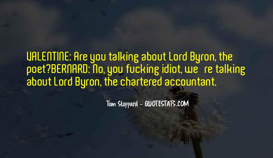 Chartered Quotes #266401