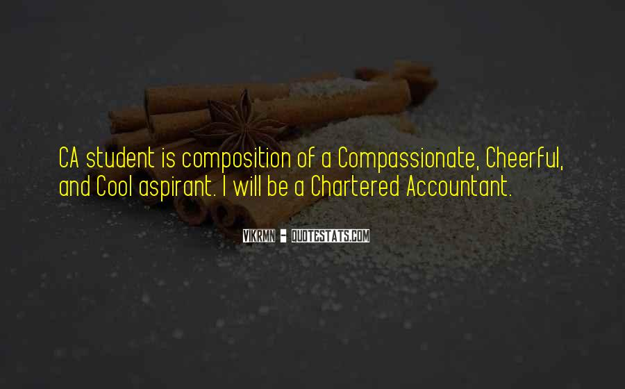 Chartered Quotes #602559