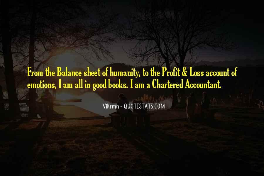 Chartered Quotes #853619