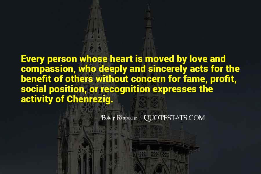 Chenrezig Quotes #10334