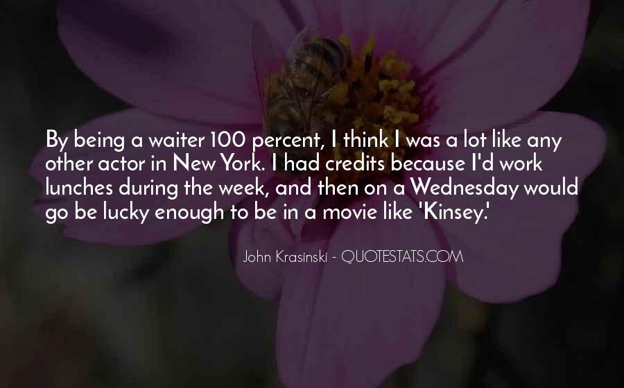 Quotes About Wednesday At Work #944669