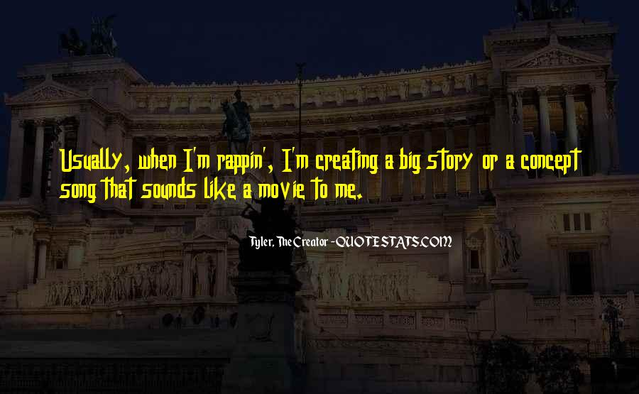 Chetwynd Quotes #1511732