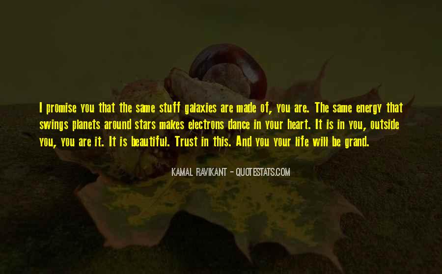Quotes About Planets And Love #1680099