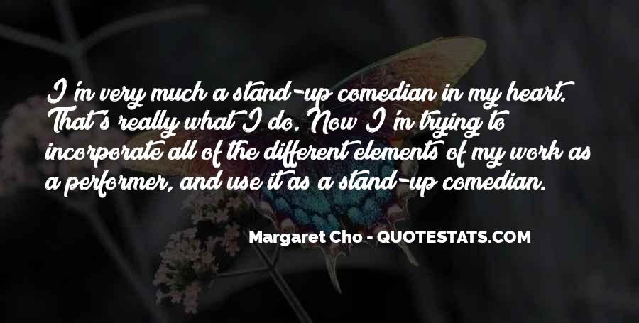 Cho's Quotes #333024