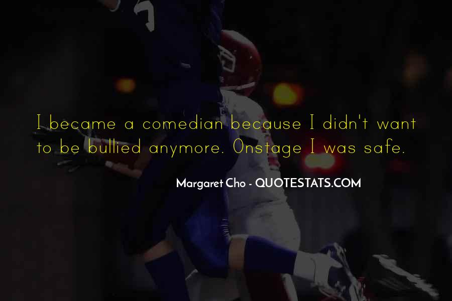 Cho's Quotes #4185