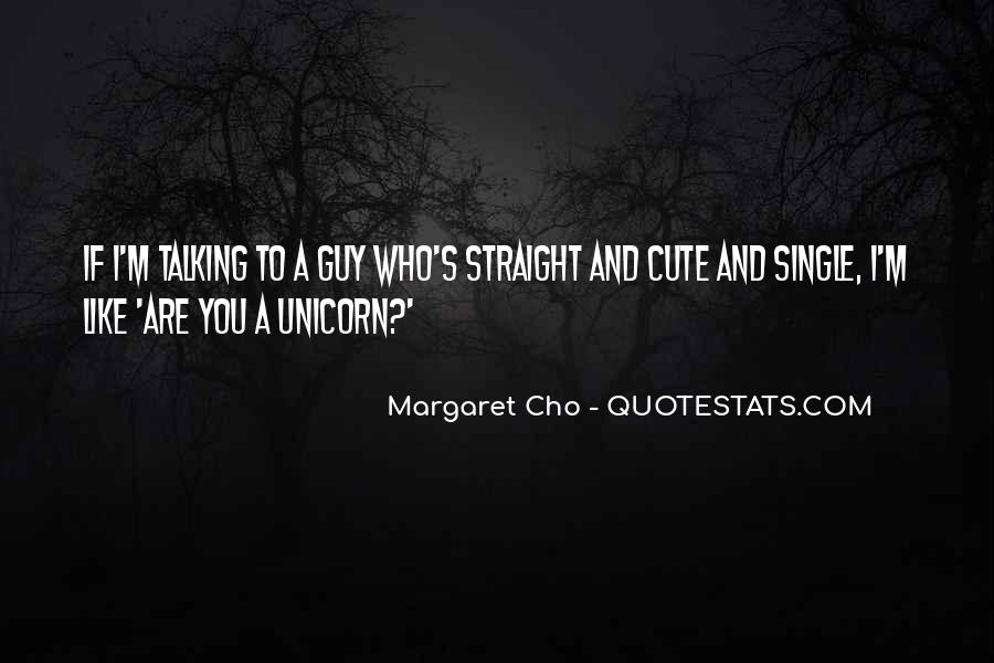 Cho's Quotes #685218