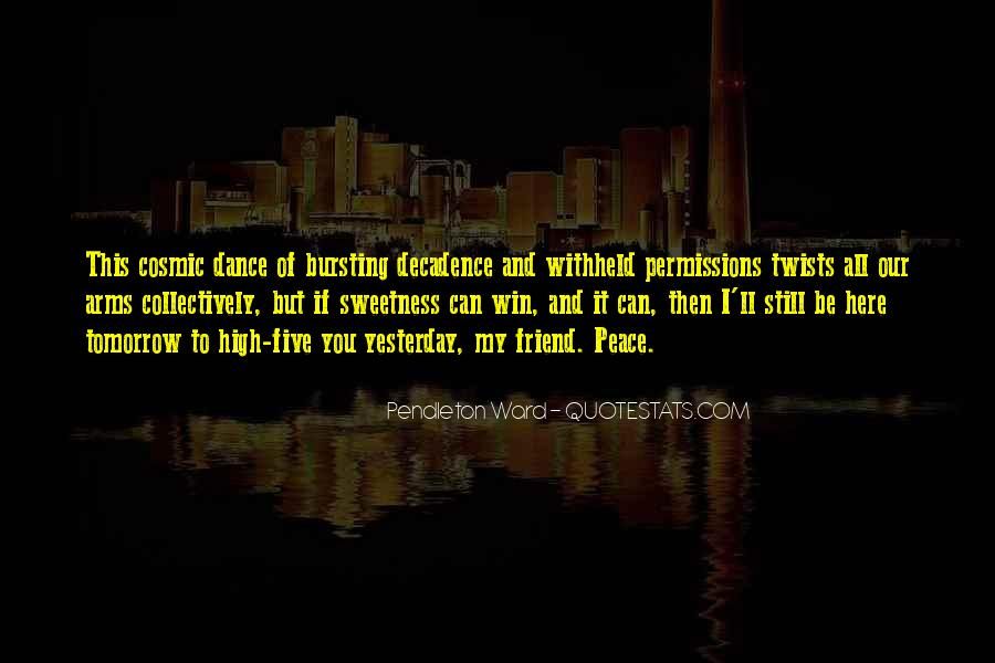 Chocking Quotes #446042